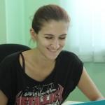 Екатерина Мустафина